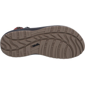 Teva Winsted Sandals Men robles brown